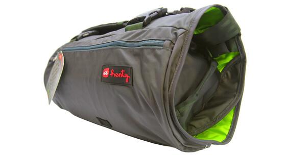 Henty Wingman Standard Väska Standard grå/grön